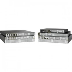 CISCO ISR 4321 AX Bundle