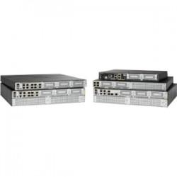 CISCO ISR 4321 AX Bundle