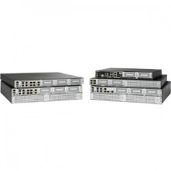 CISCO ISR 4331 AX Bundle