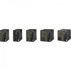 CISCO IE 2000U 16x10/100.2 FE SFP2 T/SFP 1588