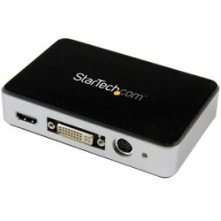 STARTECH USB 3.0 Video Capture Device - HDMI/DVI