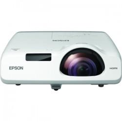 EPSON EB-535W 3400 LUMENS WXGA ST PROJECTOR
