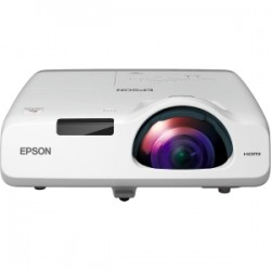 EPSON EB-520 2700 LUMENS XGA ST PROJECTOR