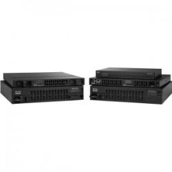 Cisco ISR 4331 UC Bundle PVDM4-32 UC Lic
