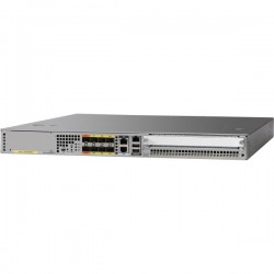CISCO ASR1001-X 2.5G VPN+FW Bundle