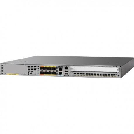 CISCO ASR1001-X 2.5G VPN+FW Bundle