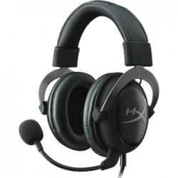 KINGSTON HyperX Cloud II GUNMETAL Headset