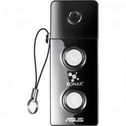 ASUS XONAR U3 COMPACT USB SOUND CARD
