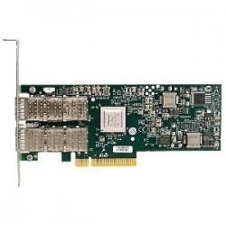 HPE IB FDR/EN 40Gb 2P 544+QSFP Adptr