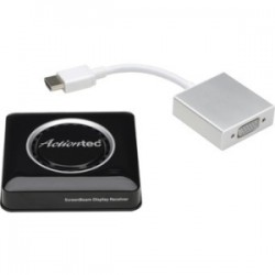 ACTIONTEC ScreenBeam Pro Edu Edition w/VGA adapter