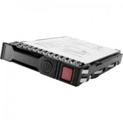 HPE HP 300GB 12G SAS 10K 2.5IN SC ENT HDD