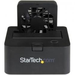 STARTECH eSATAor USB3.0 UASP SSD