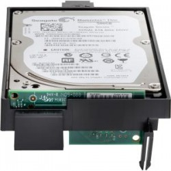 HP Secure High Performance Hard Disk Drive