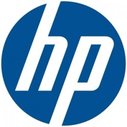 HP Color LJ Printer Cabinet