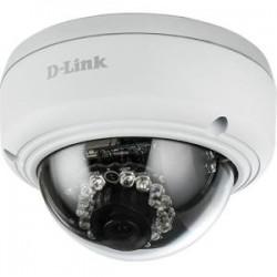 D-LINK Vigilance Full HD Outdoor Vandal