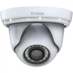 D-LINK Vigilance Full HD Outdoor PoE Mini Dome