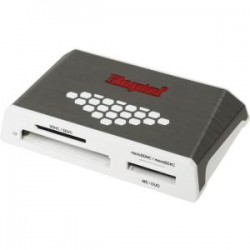 KINGSTON USB 3.0 Hi-Speed Media Reader