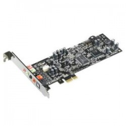 ASUS XONAR DGX PCIE SOUND CARD