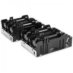HP Desktop Mini Rack Mounting Module