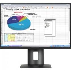 HP Z24n 24-IN Narrow Bezel IPS Display