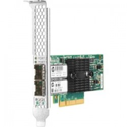HPE Ethernet 10G 2-port 546SFP+ Adptr