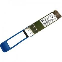 ARUBA X140 40G QSFP+ LC LR4 SM XCVR