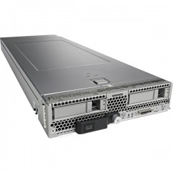 CISCO UCS B200 M4 W/O CPU MEM DRIVE BAYS HDD M