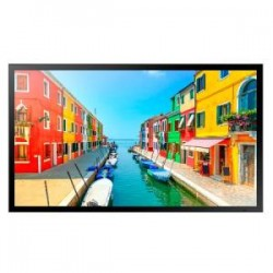 SAMSUNG OH55D-K 55in FHD OUTDOOR IP-RATED DISPLA