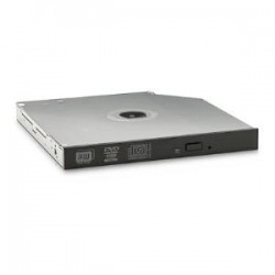 HP 9.5MM SLIM SUPERMULTI DVD WRITER