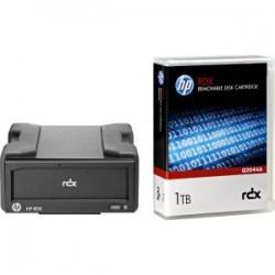 HPE RDX+ 1TB