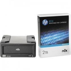 HPE RDX+ 2TB