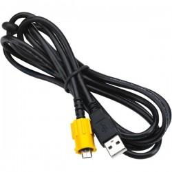 ZEBRA MUSB-B TO USB-A PLUG 1.8M ZQ500 SERIES