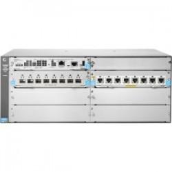 ARUBA HP 5406R 8XGT POE+ / 8SFP+ V3 ZL2 SWCH