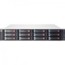 HPE HP MSA2040 LFF(0/12) EXPANSION SHELF