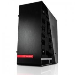 IN WIN 909 FULL TOWER PC CASE (BLACK)