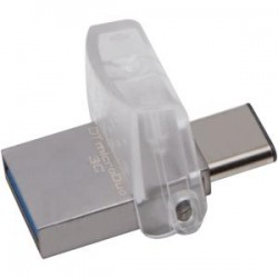 KINGSTON 32GB DT microDuo 3C