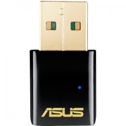 ASUS USB-AC51 AC600 WIRELESS USB ADAPTER