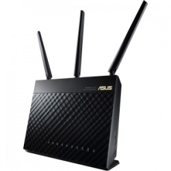 ASUS RT-AC68U AC1900 WIRELESS GIGABIT ROUTER