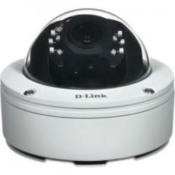 D-LINK 5megapixel DayNight Dome Network Camera