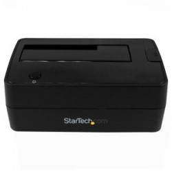 STARTECH USB 3.1 Gen 2 (10Gbps) Single-bay Dock