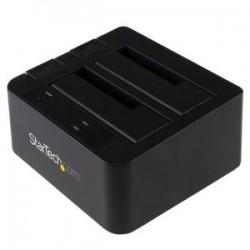 STARTECH USB 3.1 Gen 2 (10Gbps) Dual-bay Dock