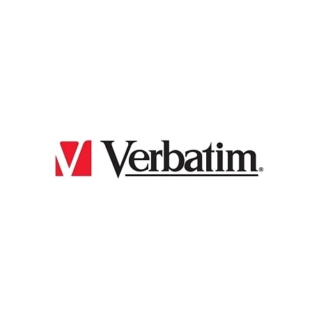 VERBATIM ABS 1.75MM 1KG RETAIL WHITE