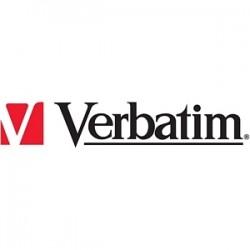 VERBATIM PLA 1.75MM 1KG RETAIL BLACK