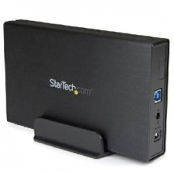 STARTECH USB 3.1 (10Gbps) Enclosure for 3.5 SATA