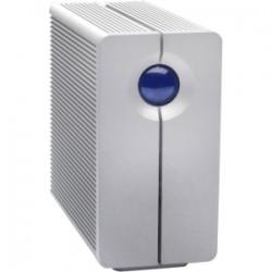 LACIE 8TB 2BIG QUADRA USB3.0 FW800 RAID