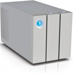 LACIE 12TB 2BIG THUNDERBOLT2 USB3 7200RPM CAB