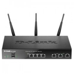 D-LINK Wireless AC Dual Band Unified Service Ro