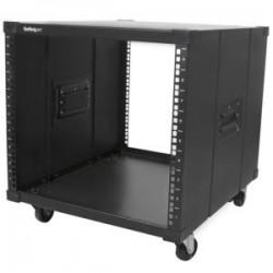 STARTECH Portable Server Rack with Handles - 9U