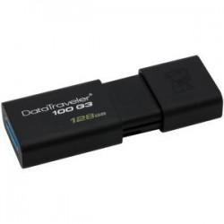 KINGSTON 128GB USB 3.0 DATATRAVELER 100