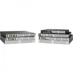CISCO ISR 4331 AXV BUNDLE PVDM4-32 W/APP